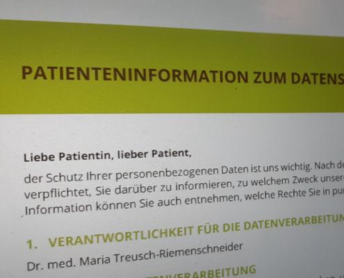 Hausarzt München